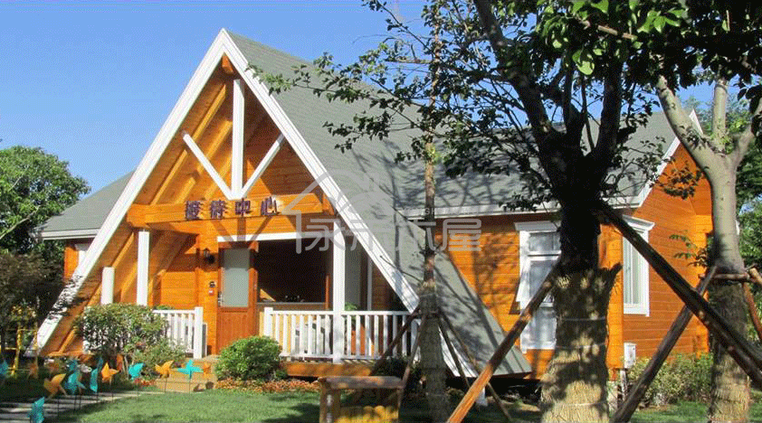 木屋设计图片